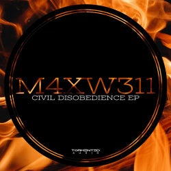 Civil Disobedience EP