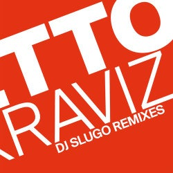 Ghetto Kraviz (DJ Slugo Remixes)