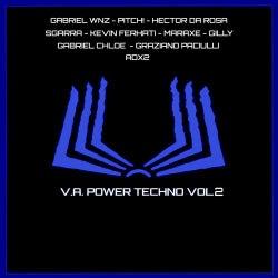 Power Techno VOL.2