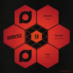 Demand Selects #9