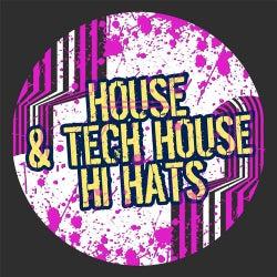 House & Tech House Hi Hats