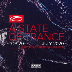 A State Of Trance Top 20 - July 2020 (Selected by Armin van Buuren) - Extended Versions