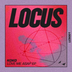 Love Me ASAP EP
