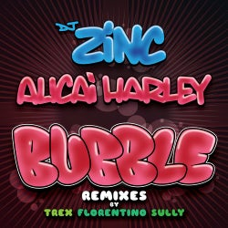 Bubble (feat. Alicai Harley)