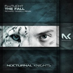 The Fall - Richard Tanselli Remix
