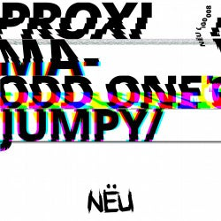 Odd One / Jumpy