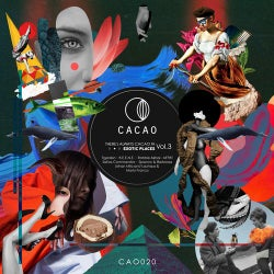 There's Always Cacao In Exotic Places, Vol. 3
