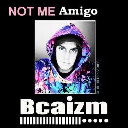 Not Me Amigo