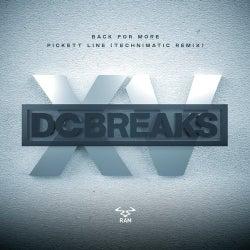 Back for More / Pickett Line (Technimatic Remix)