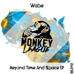 Beyond Time And Space EP