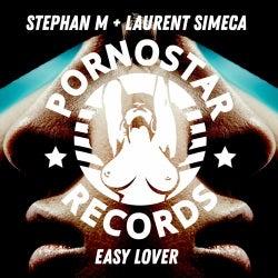 Stephan M, Laurent Simeca - Easy Lover