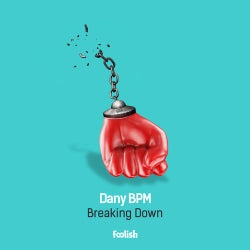 Breaking Down - Extended Mix