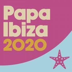 Papa Ibiza 2020