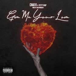 Give Me Your Love (feat. Fetty Wap)
