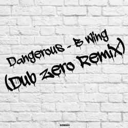 B Wing (Dub Zero Remix)