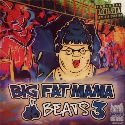 Big Fat Mama Beats 3
