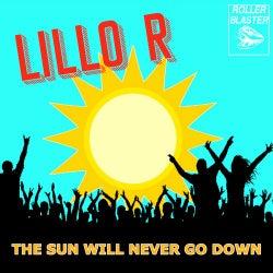 The Sun Will Never Go Down