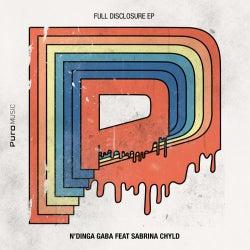 Full Disclosure EP