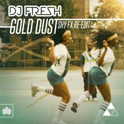 Gold Dust feat. SHY FX