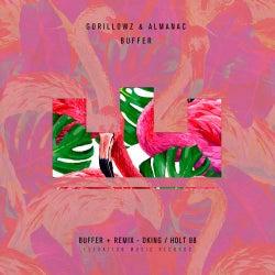 Buffer EP