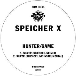 Silver (Silence Live Mix)