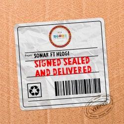Signed Sealed and Delivered