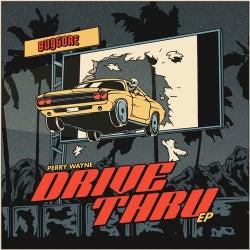 Drive Thru EP