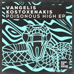 Poisonous High EP