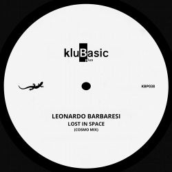 Lost In Space (Cosmo Mix)