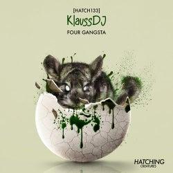 Four Gangsta