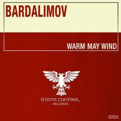 Warm May Wind