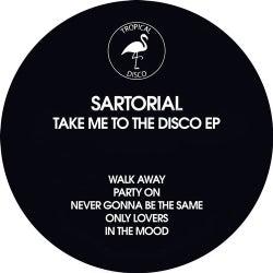 Take Me To The Disco EP