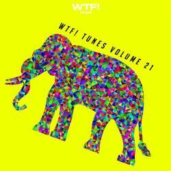 WTF! Tunes Volume 21