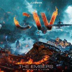 The Embers (Extended Mix)