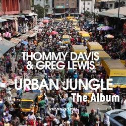 Urban Jungle (The Album)