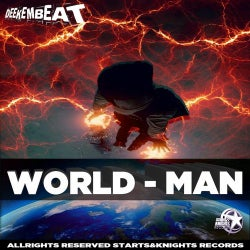 World - Man