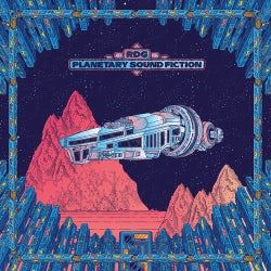 Planetary Sound Fiction