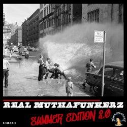 Real MuthaFunkerz ( Summer Edition 2.0)