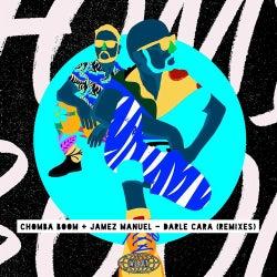 Darle Cara (Remixes)