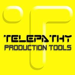 Telepathy Production Tools Volume 14