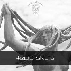Epic Skulls