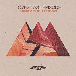 Larry The Legend
