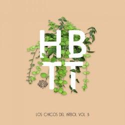 Los Chicos Del Arbol Vol. 5
