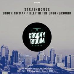 Under No Man / Deep In The Underground