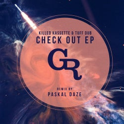 Check Out EP
