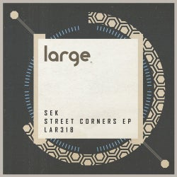 Street Corners EP