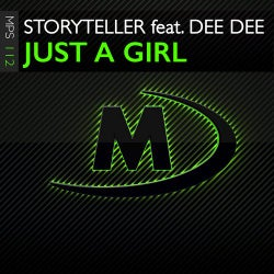 Just A Girl feat. Dee Dee