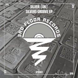 Silvers Groove EP