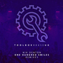 One Hundred Smiles (Remixes)