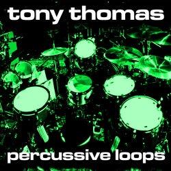 Percussive Loops Vol 8